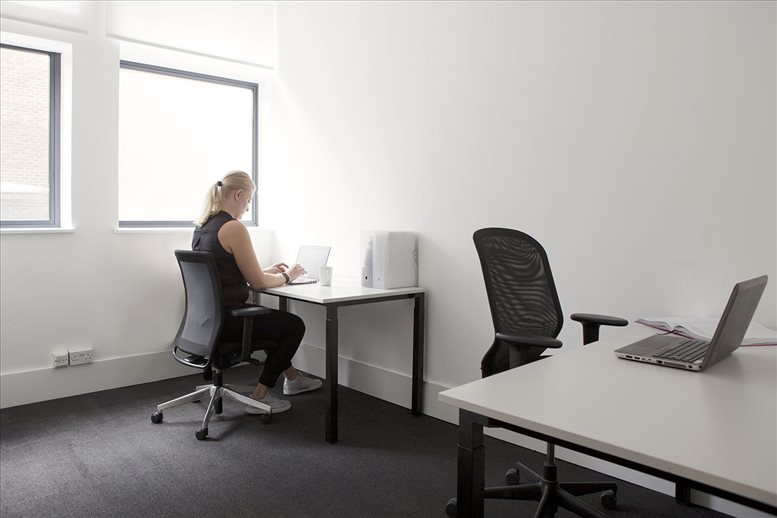 338 City Road Office Space Angel