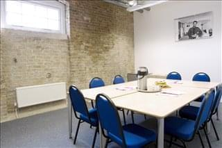Photo of Office Space on 9 Gunnery Terrace, Royal Arsenal, Woolwich - Woolwich
