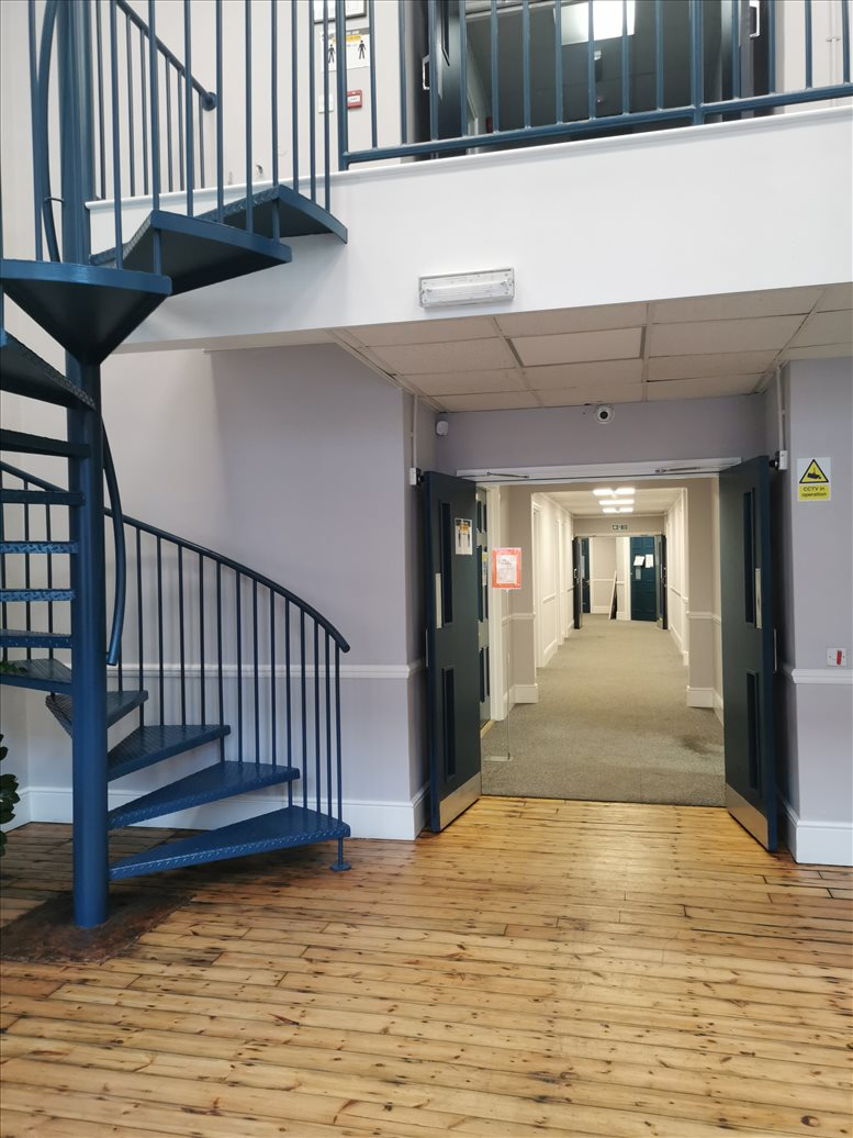 Photo of Office Space on Siddeley House, 50 Canbury Park Road, Kingston Kingston upon Thames