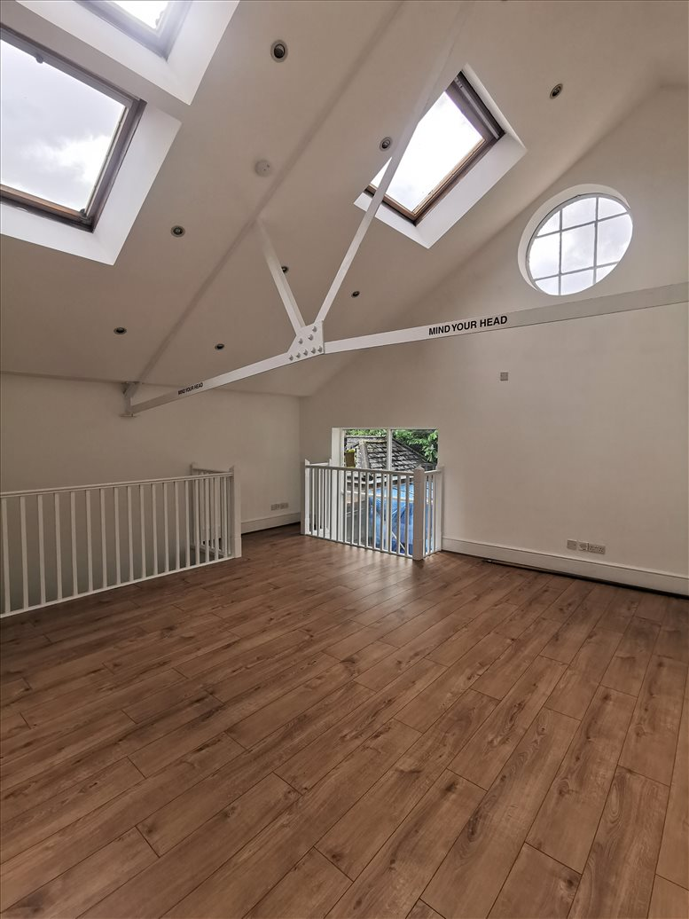 Siddeley House, 50 Canbury Park Road, Kingston Office for Rent Kingston upon Thames