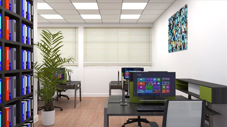 Photo of Office Space on Horace Road Kingston upon Thames