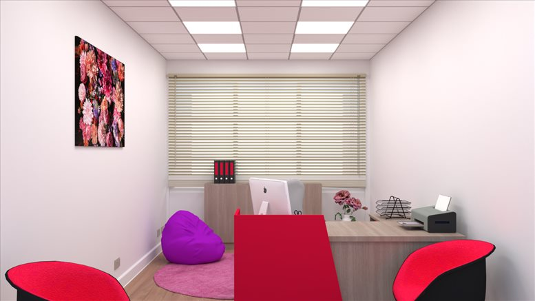 Picture of Horace Road Office Space for available in Kingston upon Thames