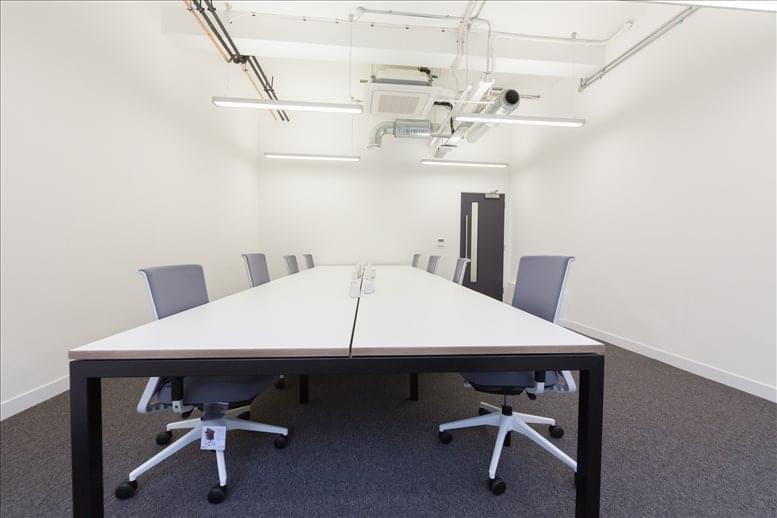 Office for Rent on 175-185 Grays Inn Road, Central London Kings Cross