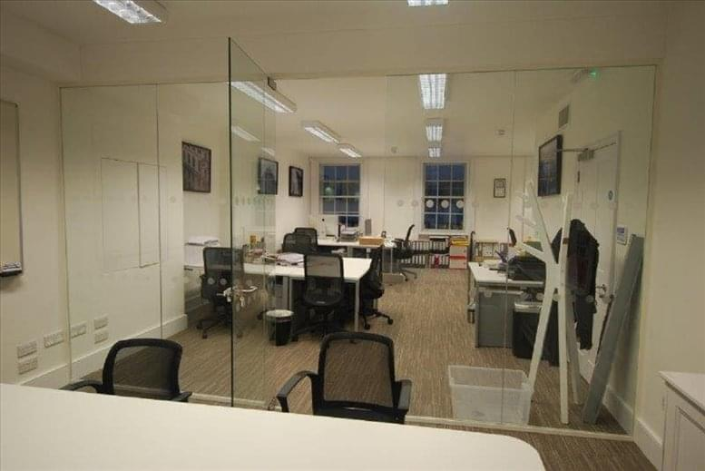 Photo of Office Space available to rent on 175-185 Grays Inn Road, Central London, Kings Cross