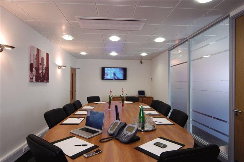 Picture of 107 Manor Way, Borehamwood Office Space for available in Barnet