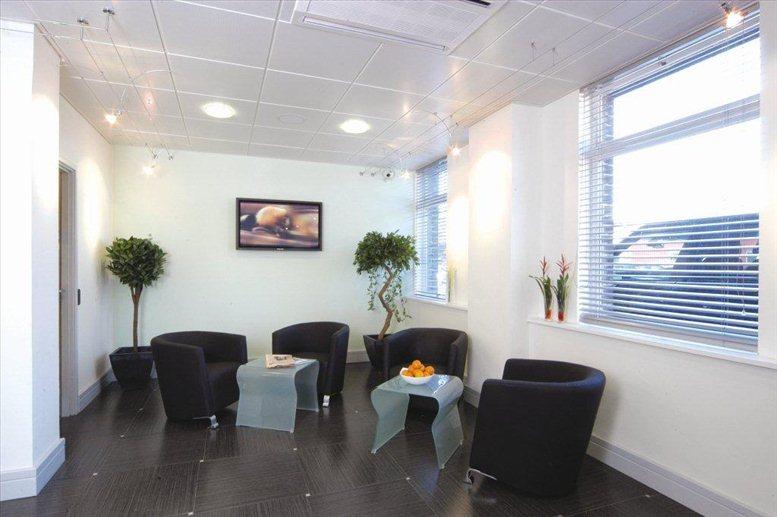 Office for Rent on 107 Manor Way, Borehamwood Barnet