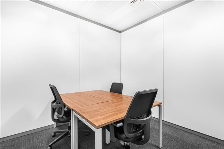 25 Canada Square, 33rd Fl Office for Rent Canary Wharf