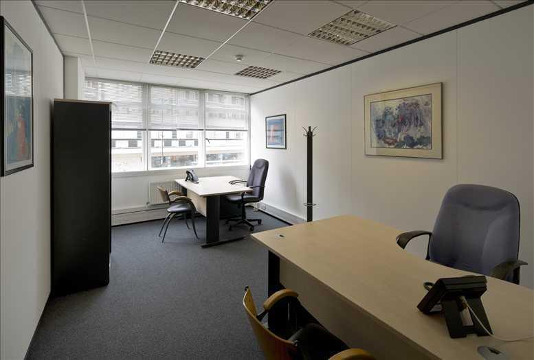 Barkat House, 116-118 Finchley Road, South Hampstead Office Space North London