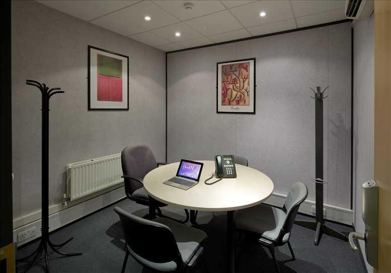 Photo of Office Space on Barkat House, 116-118 Finchley Road, South Hampstead North London