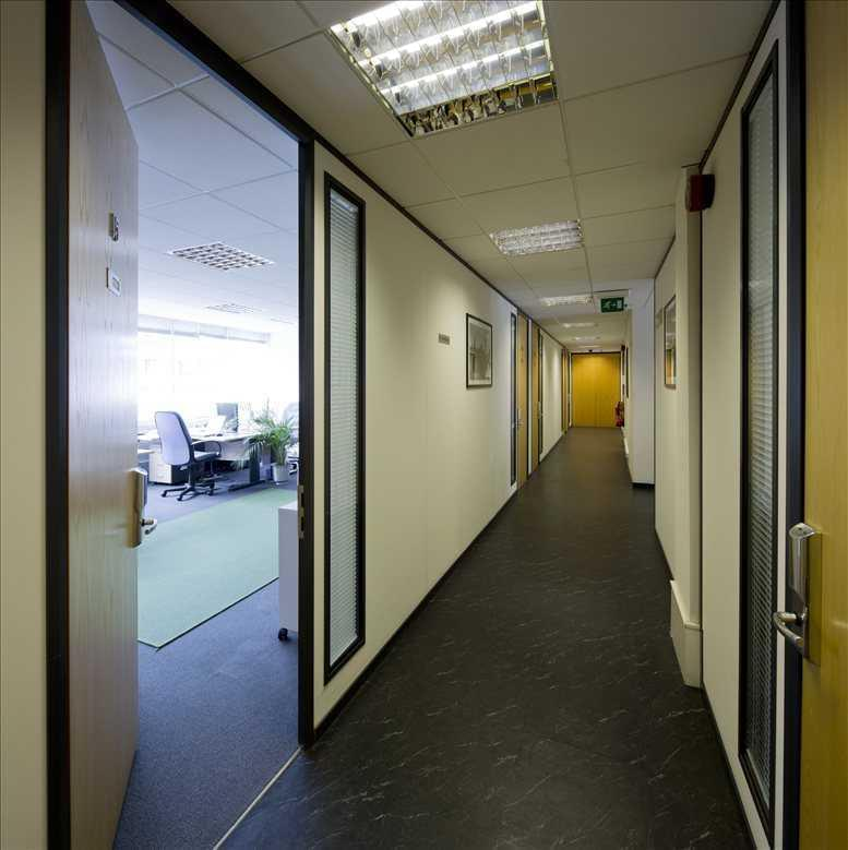 Picture of Barkat House, 116-118 Finchley Road, South Hampstead Office Space for available in North London