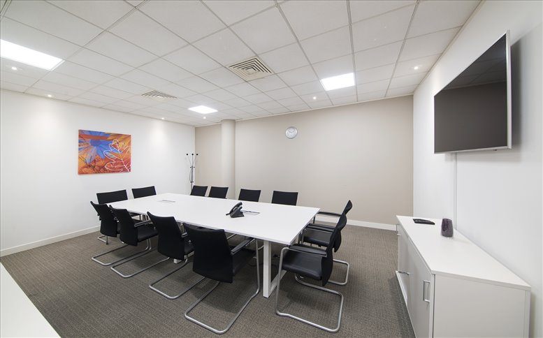 Picture of 2nd Floor, Titan Court, 3 Bishop Square, Hatfield Office Space for available in Barnet