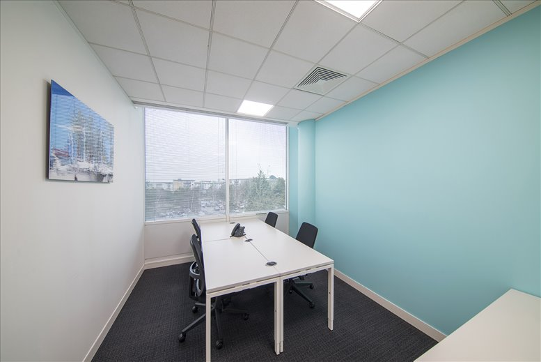 Barnet Office Space for Rent on 2nd Floor, Titan Court, 3 Bishop Square, Hatfield