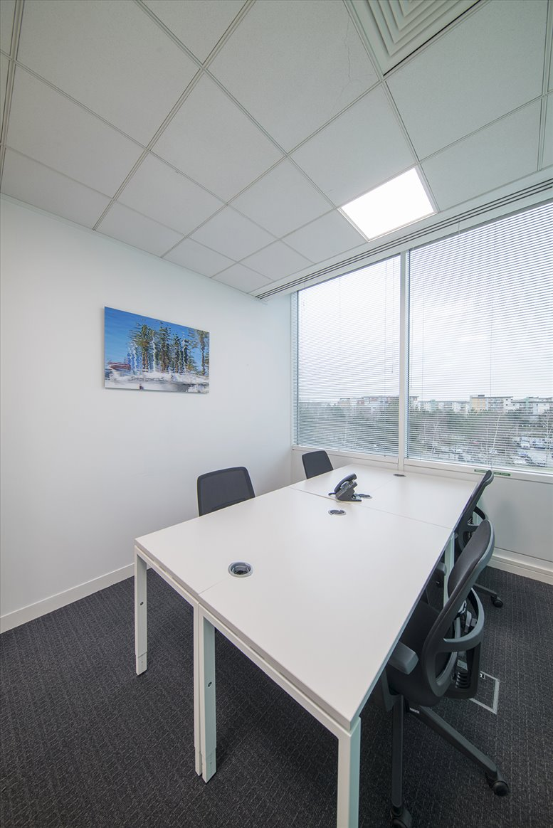 Rent Barnet Office Space on 2nd Floor, Titan Court, 3 Bishop Square, Hatfield