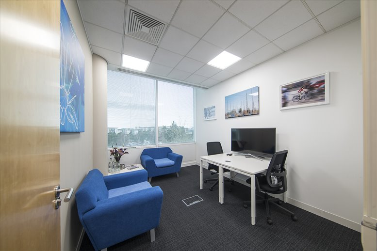 Photo of Office Space available to rent on 2nd Floor, Titan Court, 3 Bishop Square, Hatfield, Barnet