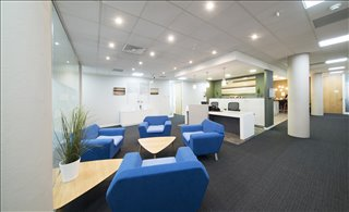Photo of Office Space on 2nd Floor, Titan Court, 3 Bishop Square, Hatfield - Barnet
