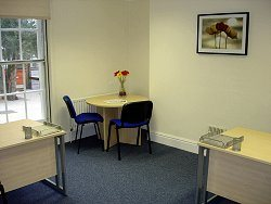 1 Commonside West Office for Rent Mitcham