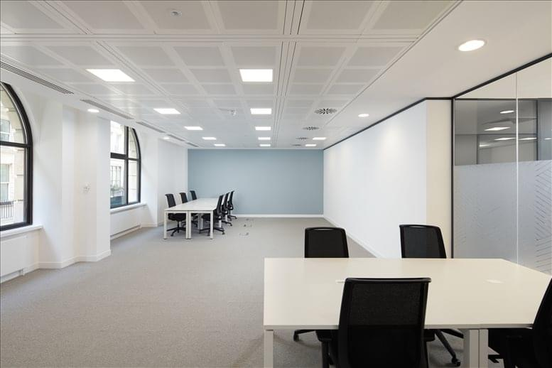Photo of Office Space on New Broad Street House, 35 New Broad Street - EC2M