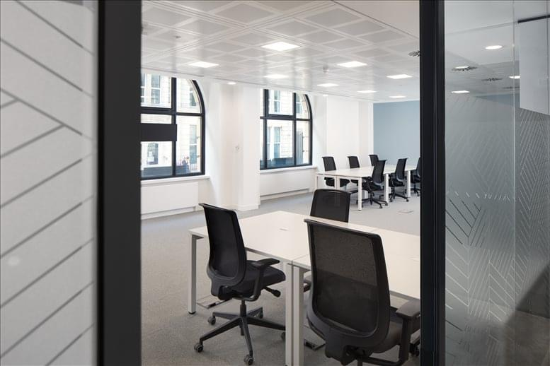 Photo of Office Space on New Broad Street House, 35 New Broad Street Liverpool Street