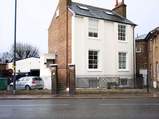 33 Lower Richmond Rd, Mortlake available for companies in Barnes