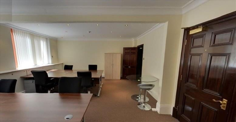 11/12 Tokenhouse Yard, City of London Office for Rent Bank