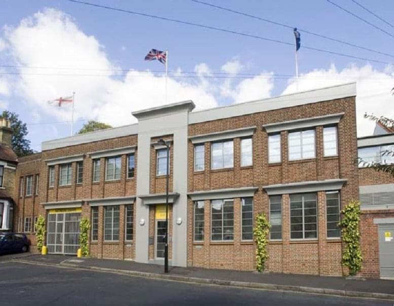 Rathbone Square, 28 Tanfield Road available for companies in Croydon