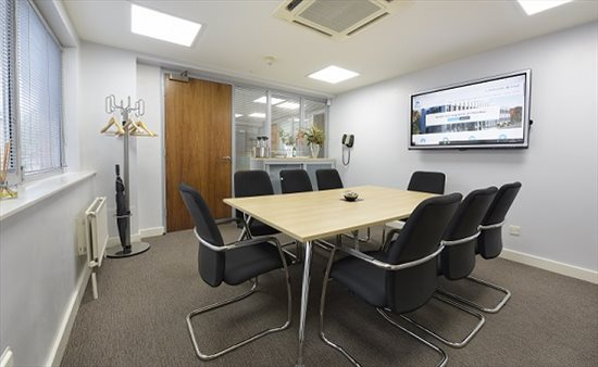 Office for Rent on Rathbone Square, 28 Tanfield Road Croydon