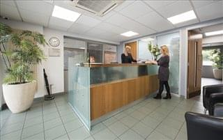 Image of Offices available in Croydon: Rathbone Square, 28 Tanfield Road