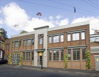 Photo of Office Space on Rathbone Square, 28 Tanfield Road - Croydon