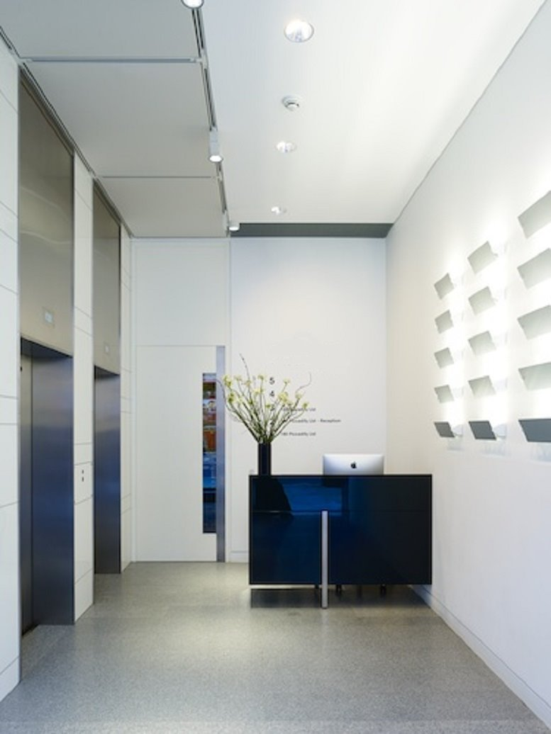 180 Piccadilly Office for Rent Piccadilly Circus