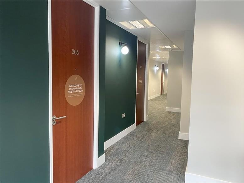 Picture of 180 Piccadilly Office Space for available in Piccadilly Circus