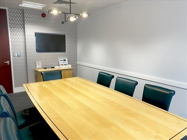 Piccadilly Circus Office Space for Rent on 180 Piccadilly