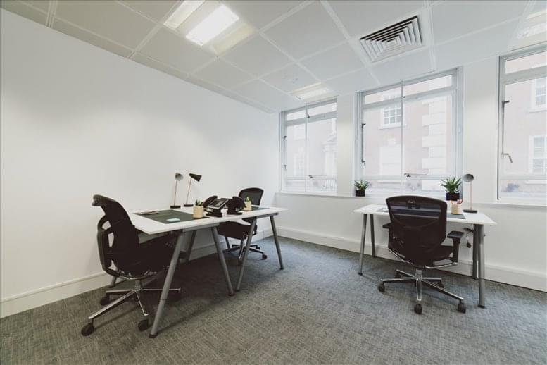 Rent Piccadilly Circus Office Space on 180 Piccadilly