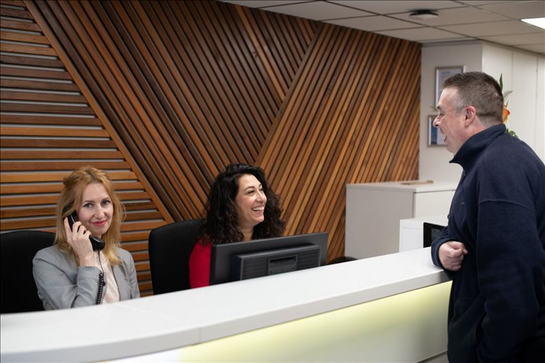 Tower Bridge Business Centre, 46-48 East Smithfield Office for Rent Wapping