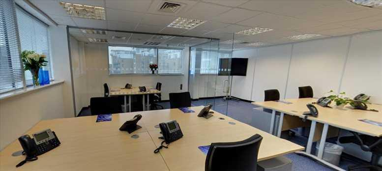 Image of Offices available in Wapping: Tower Bridge Business Centre, 46-48 East Smithfield