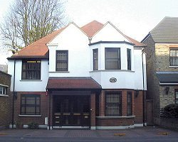 Gable House, 1 Balfour Road available for companies in Ilford