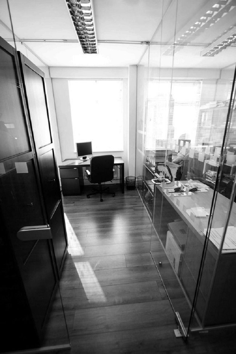 Picture of 5-11 Westbourne Grove Office Space for available in Bayswater