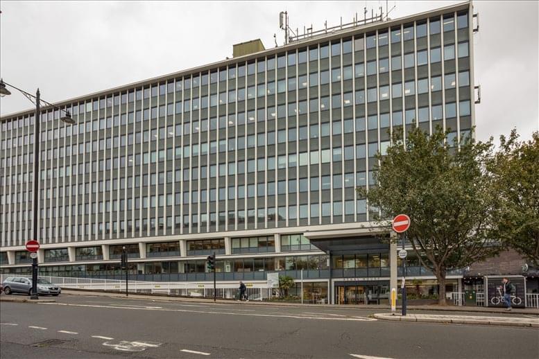 Regal House, 70 London Road, Twickenham available for companies in Twickenham