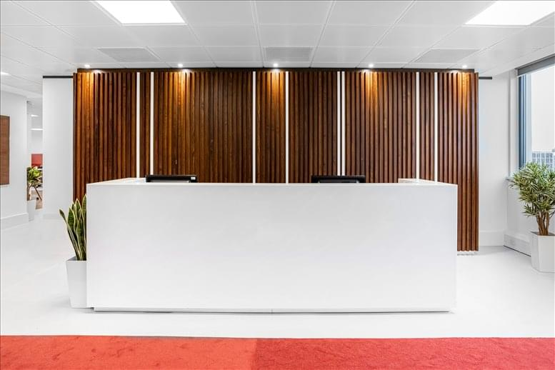 Picture of Regal House, 70 London Road, Twickenham Office Space for available in Twickenham