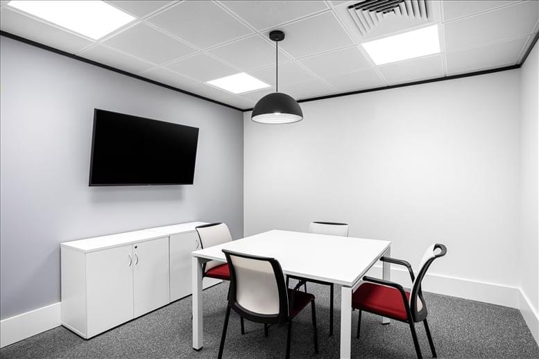 Image of Offices available in Twickenham: Regal House, 70 London Road, Twickenham