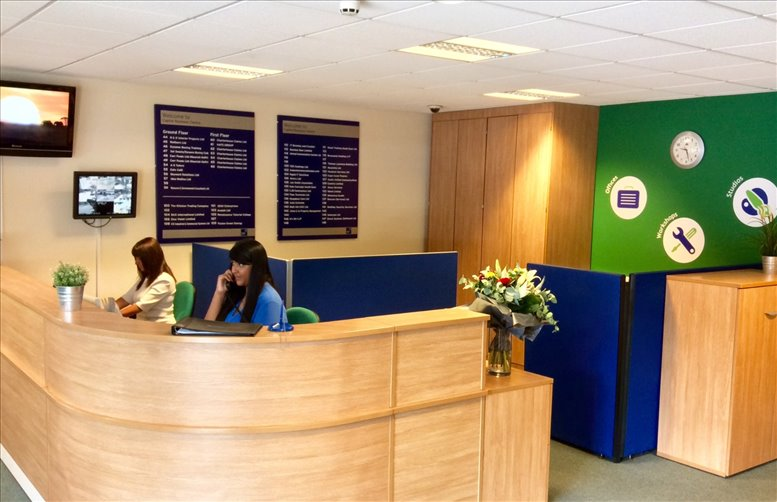 22 Carlton Road, South Croydon Office for Rent Croydon