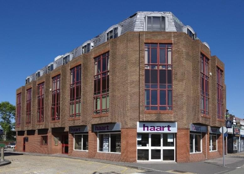Uxbridge House, 460-466 Uxbridge Road available for companies in Hayes