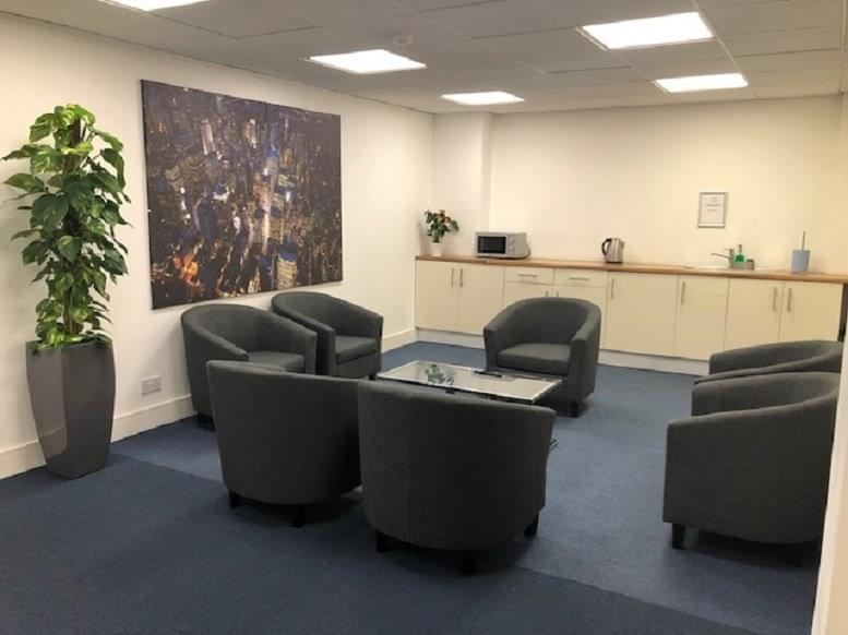 Photo of Office Space on Uxbridge House, 460-466 Uxbridge Road Hayes