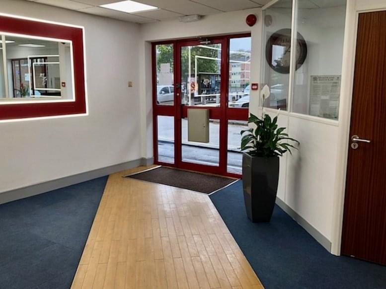Uxbridge House, 460-466 Uxbridge Road Office for Rent Hayes