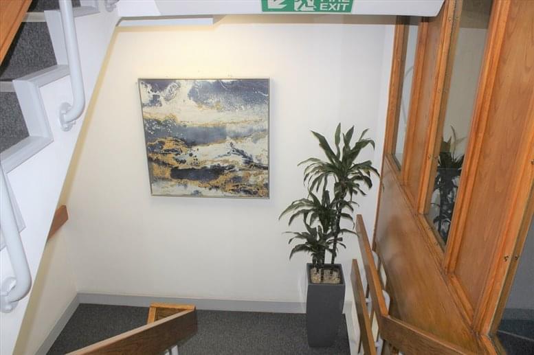 Hayes Office Space for Rent on Uxbridge House, 460-466 Uxbridge Road