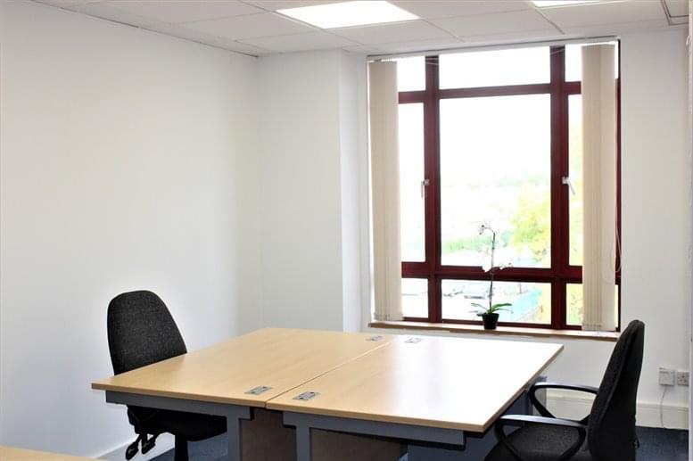 Rent Hayes Office Space on Uxbridge House, 460-466 Uxbridge Road