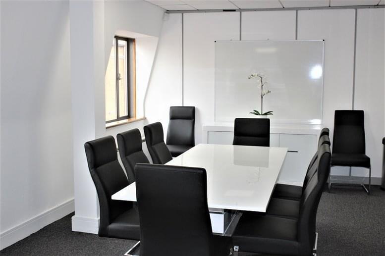 Photo of Office Space available to rent on Uxbridge House, 460-466 Uxbridge Road, Hayes