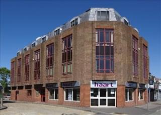 Photo of Office Space on Uxbridge House, 460-466 Uxbridge Road - Hayes