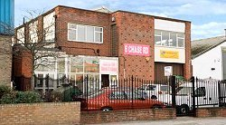 Photo of Office Space on 6 Chase Road, Park Royal - South London