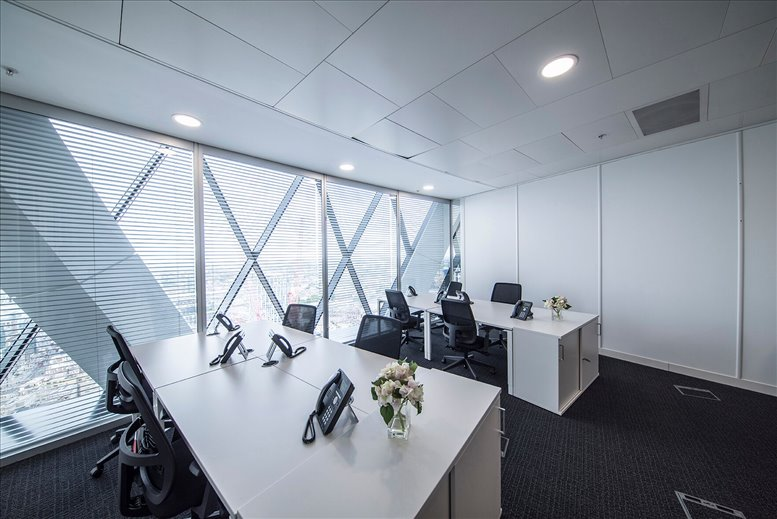 Photo of Office Space available to rent on 30 St Mary Axe, Fl 28/29, City of London, The City