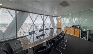 Photo of Office Space on 30 St Mary Axe, Fl 28/29, City of London - City of London